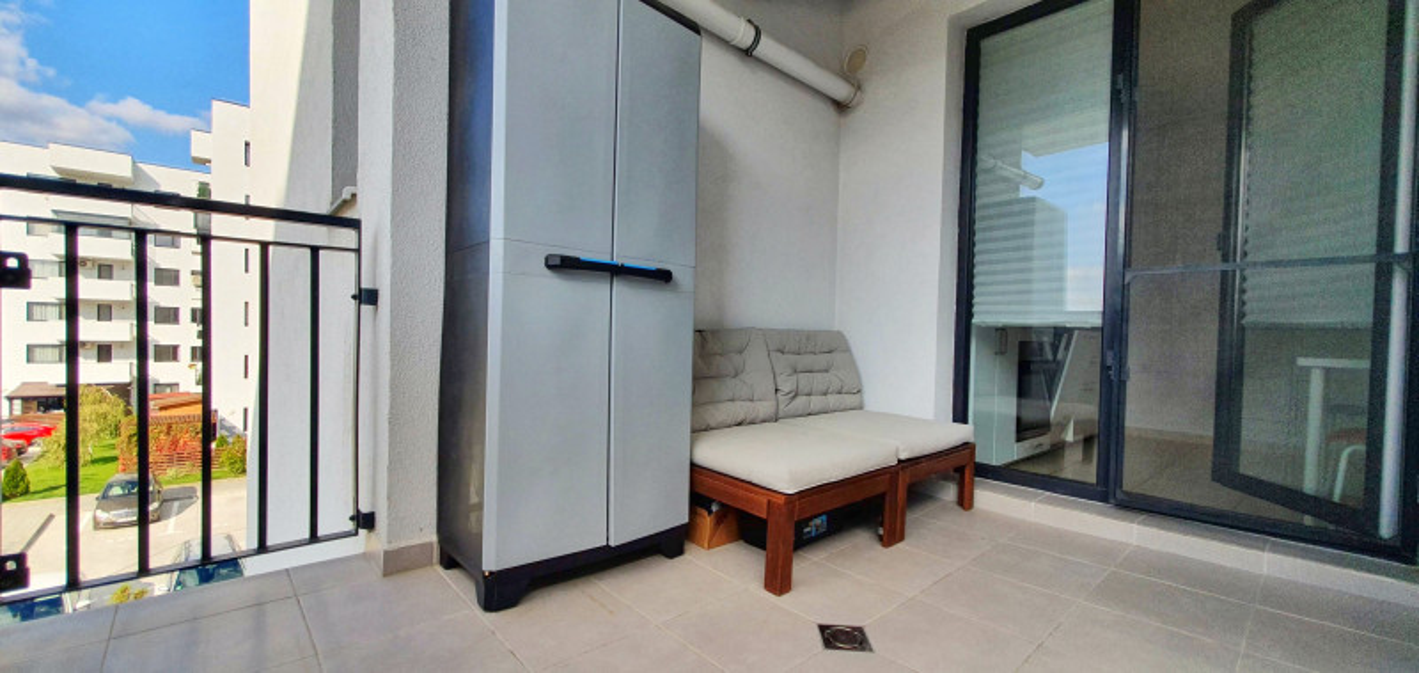 Padurea Baneasa - GREENFIELD Residence