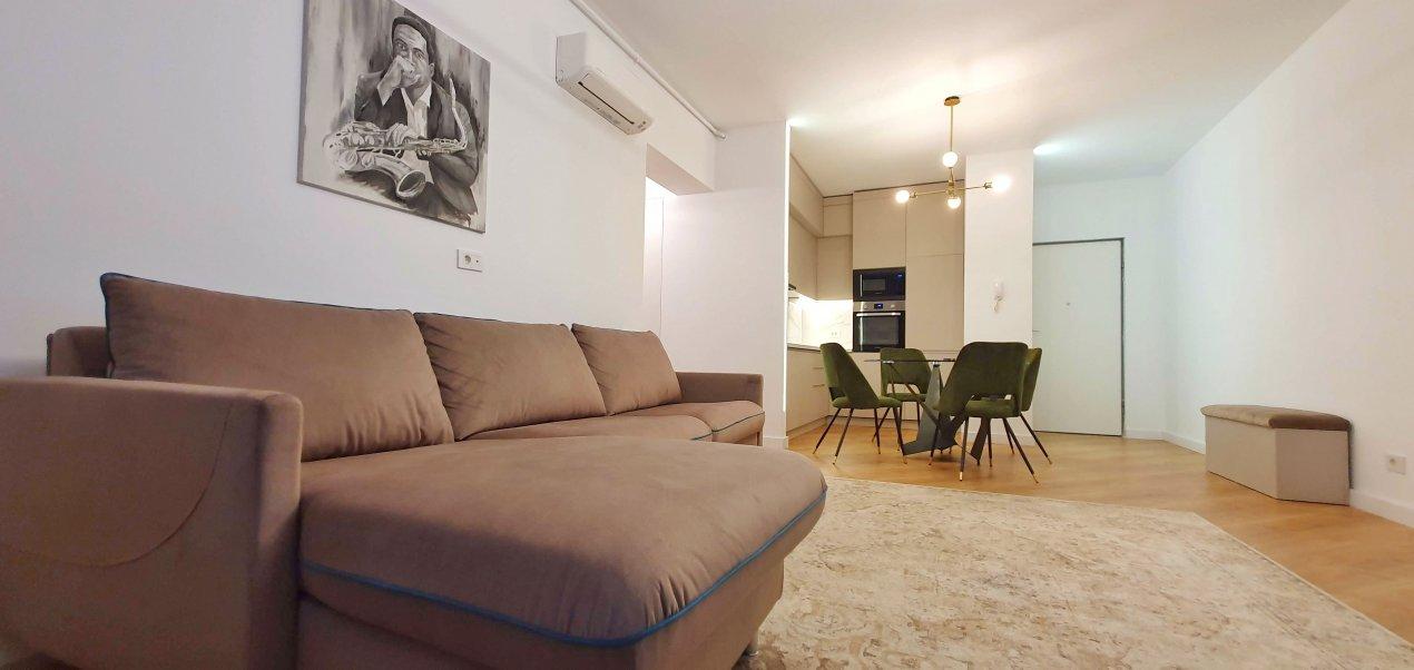 Apartament de LUX - 4 CITY NORTH PIPERA