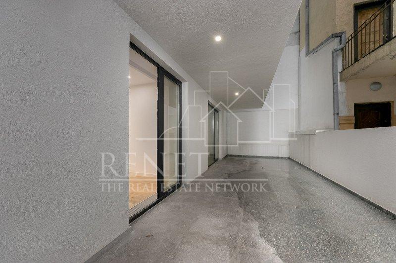 Apartament de lux cu 2 terase, Ultracentral