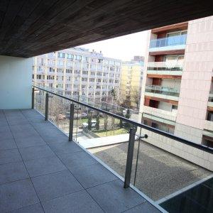 Apartament de lux ultramodern Domenii