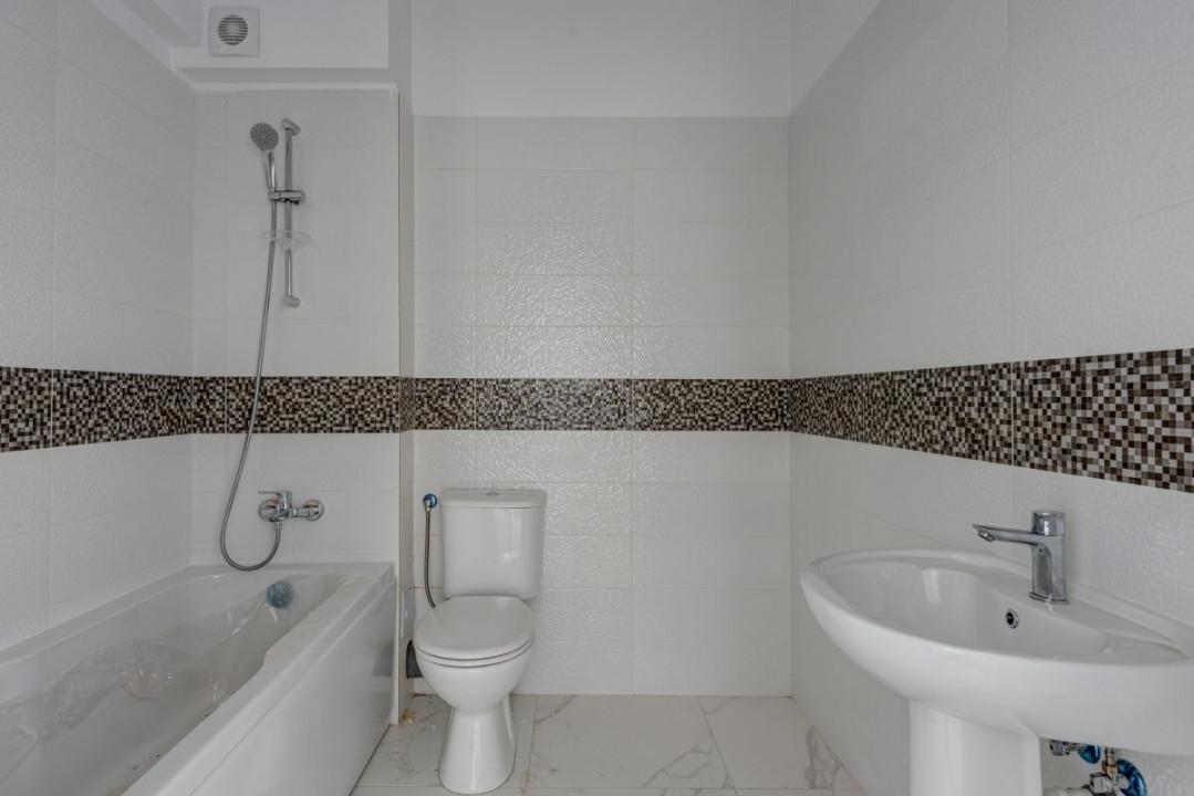 Militari, Uverturii, Imobil finalizat, 68mp, etaj 4/9