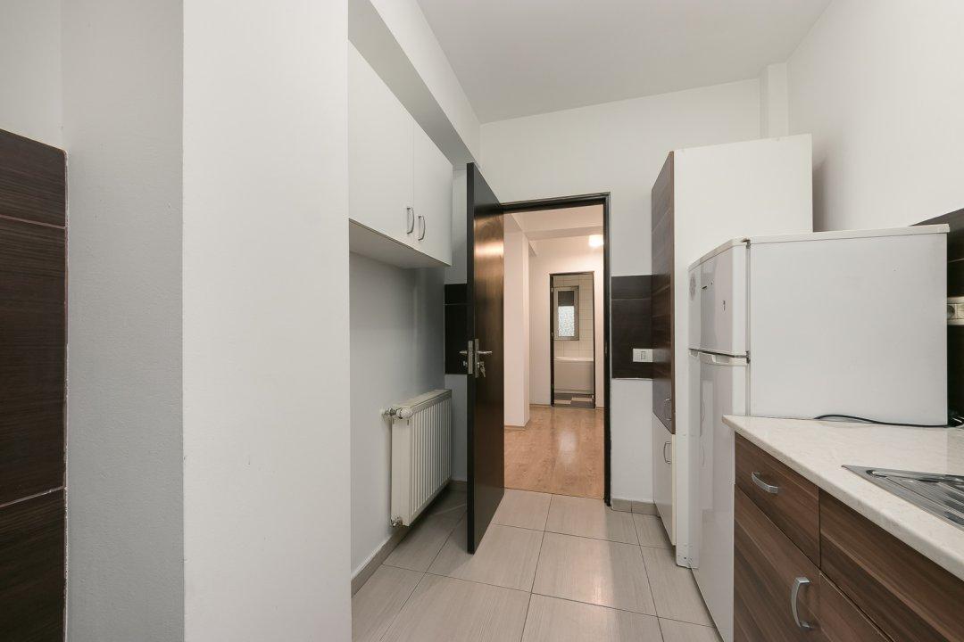 Bucurestii Noi , Apartament elegant,  2 camere, in vila, 53mp