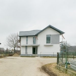 Vilă modernă situată lăngă pădurea Snagov (TIP 2)