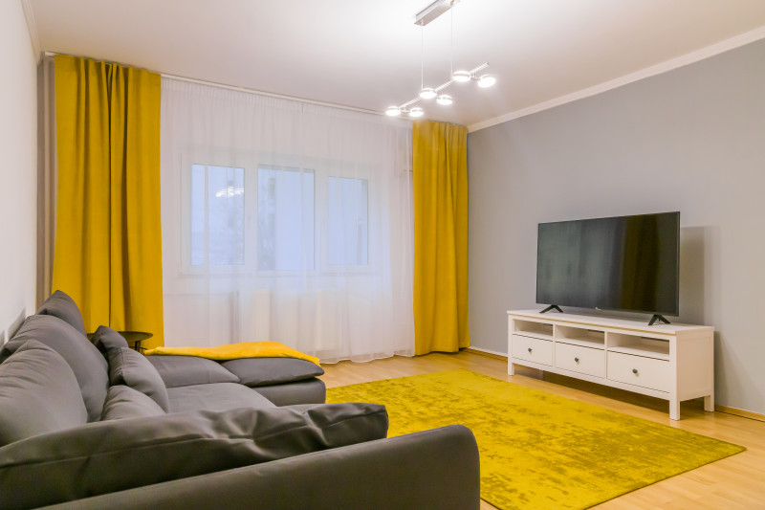 Decebal, Alba Iulia,  Mobilat si utilat nou, Comision 0 %