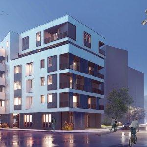 Apartament 2 camere decomandat NearCenter Residence Agricultori