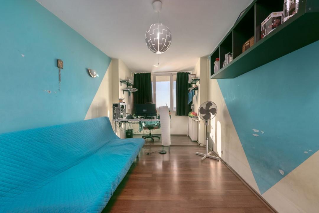 Apartament langa Mega MAll- Pantelimon