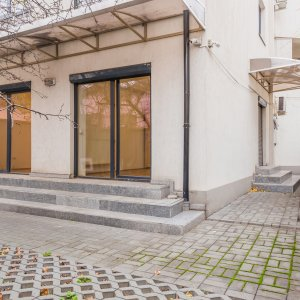 Drumul Sarii, parter/3, curte proprie, exclusiv pentru birouri