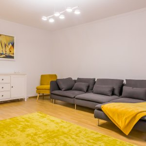 Decebal, Apartament mobilat nou, Prima inchiriere,  Comision 0 %