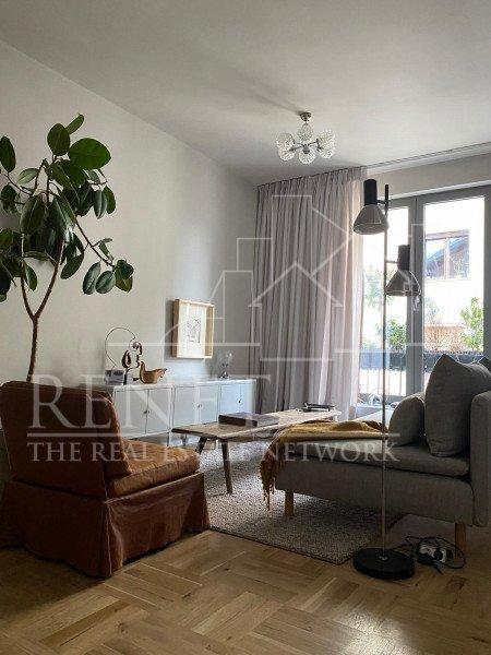 Apartament elegant, 2 camere, Floreasca (Strada Frederic Chopin)