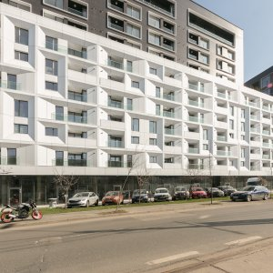 Apartament 2 cam PREMIUM 102 The Address + loc parcare Comisin0%