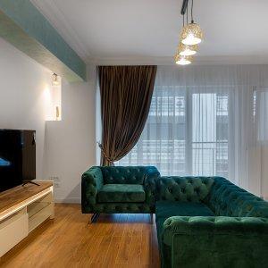 2 camere ultramodern I Park Residences + loc de parcare