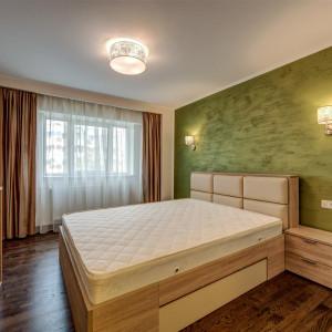 Apartament 2 camere Aviatiei- Burileanu