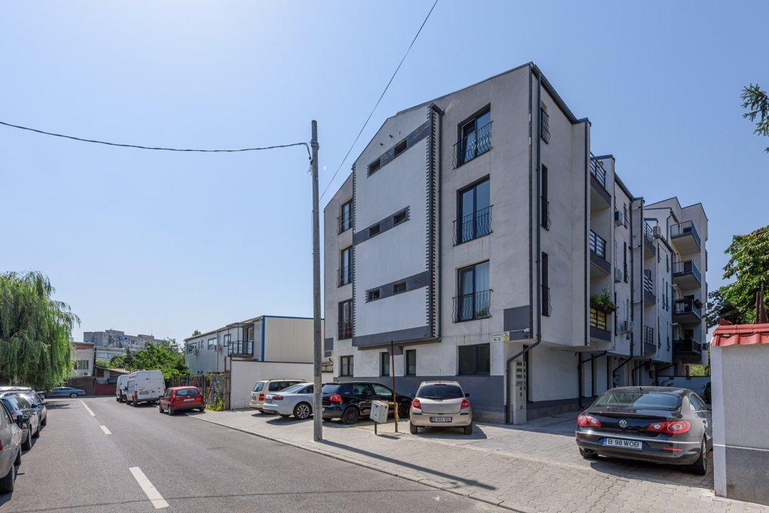 Drumul Taberei, OMV - Bd. Timisoara, Bloc nou, Parcare, Comision 0 %