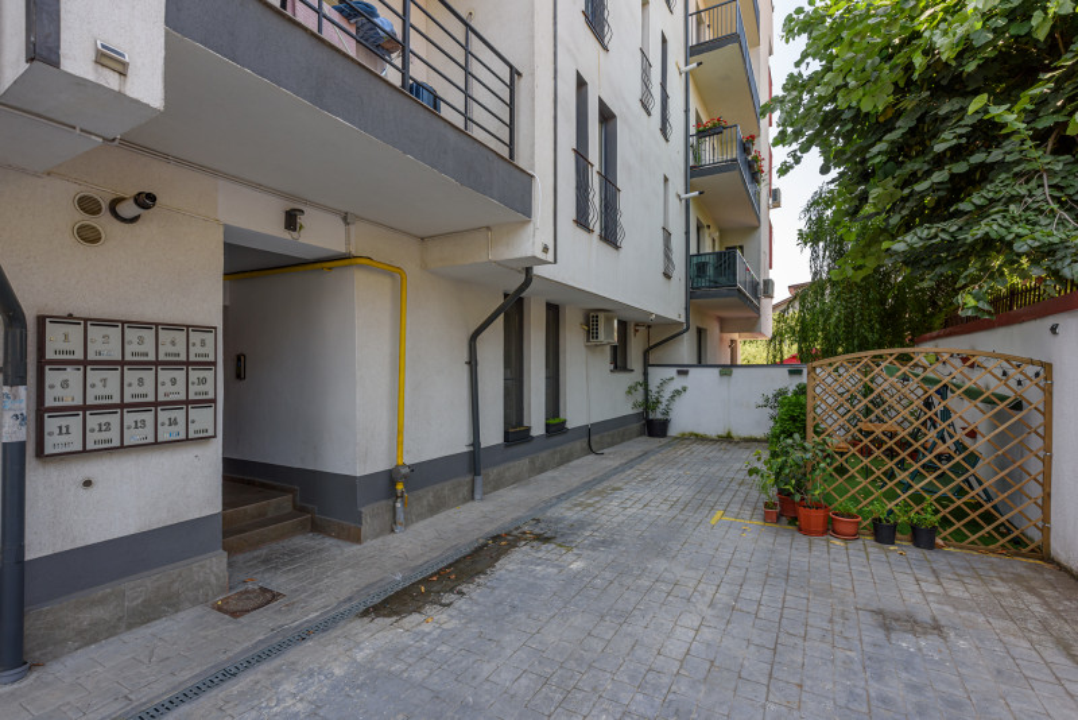 Drumul Taberei, OMV - Bd. Timisoara , loc parcare
