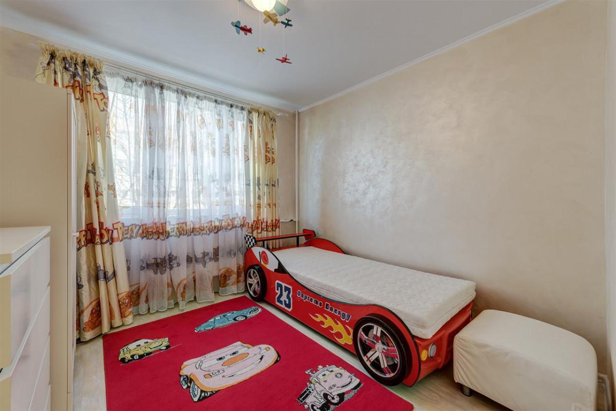 Apartament 4 camere complet mobilat si utilat Drumul Taberei, etaj 2/4