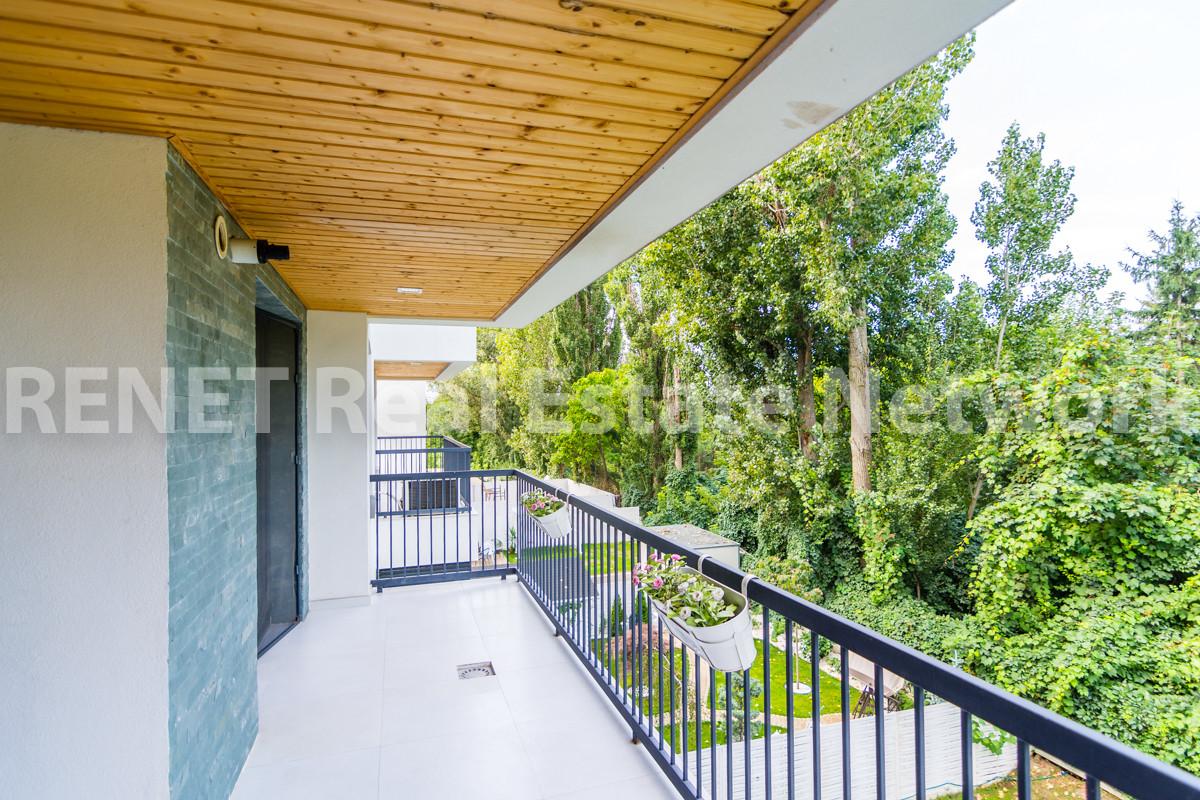 3 Camere LUX BANEASA - SISESTI. Complex rezidential cu iesire la LAC