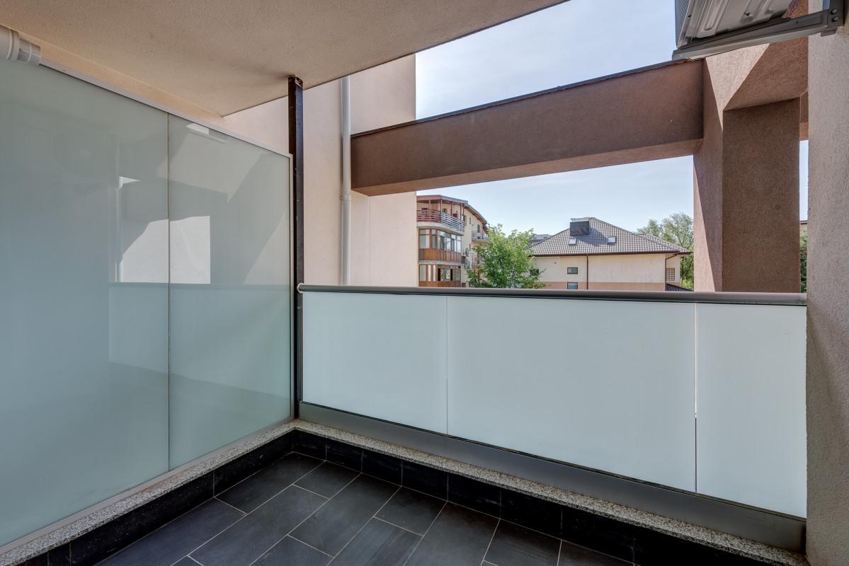 Studio modern, Drumul Taberei, Eliezer Residence