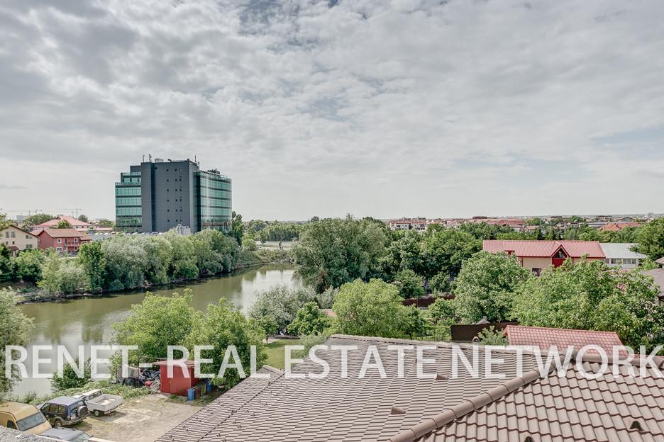 Apartament La Lac- 635 euro/ MP