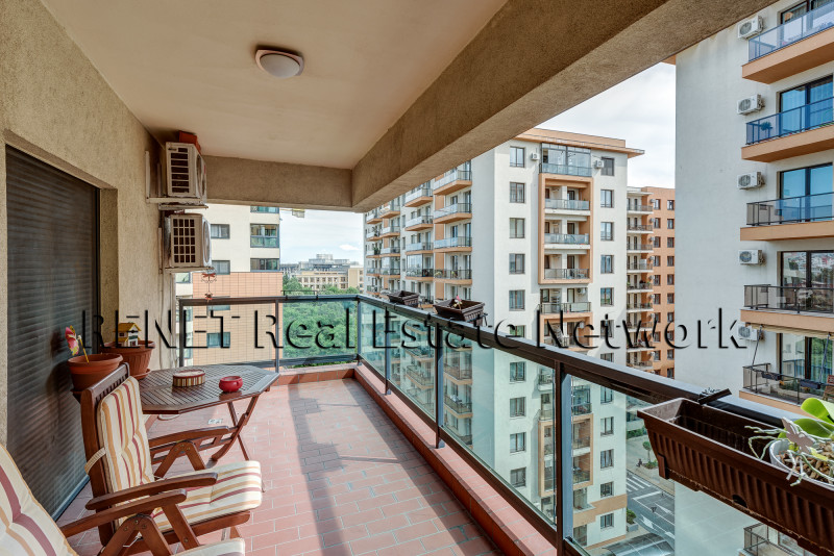 Apartament 3 camere superb amenajat, mobilat si utilat, ultracentral!