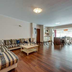Apartament 3 camere superb amenajat, mobilat si utilat, ultracentral!