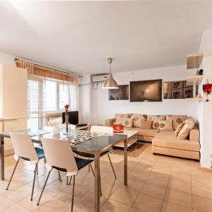 Apartament 2 camere, Confort City, Mobilat si utilat