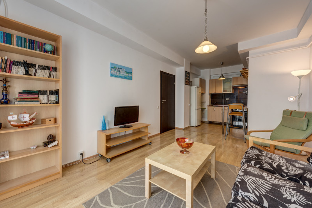 Apartament 2 camere Mobilat , Militari Residence, Str Gladiolelor