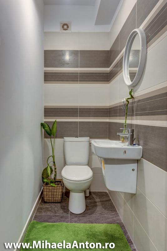 3 camere Mobilat, Drumul Taberei, Eliezer Residence, parcare subterana
