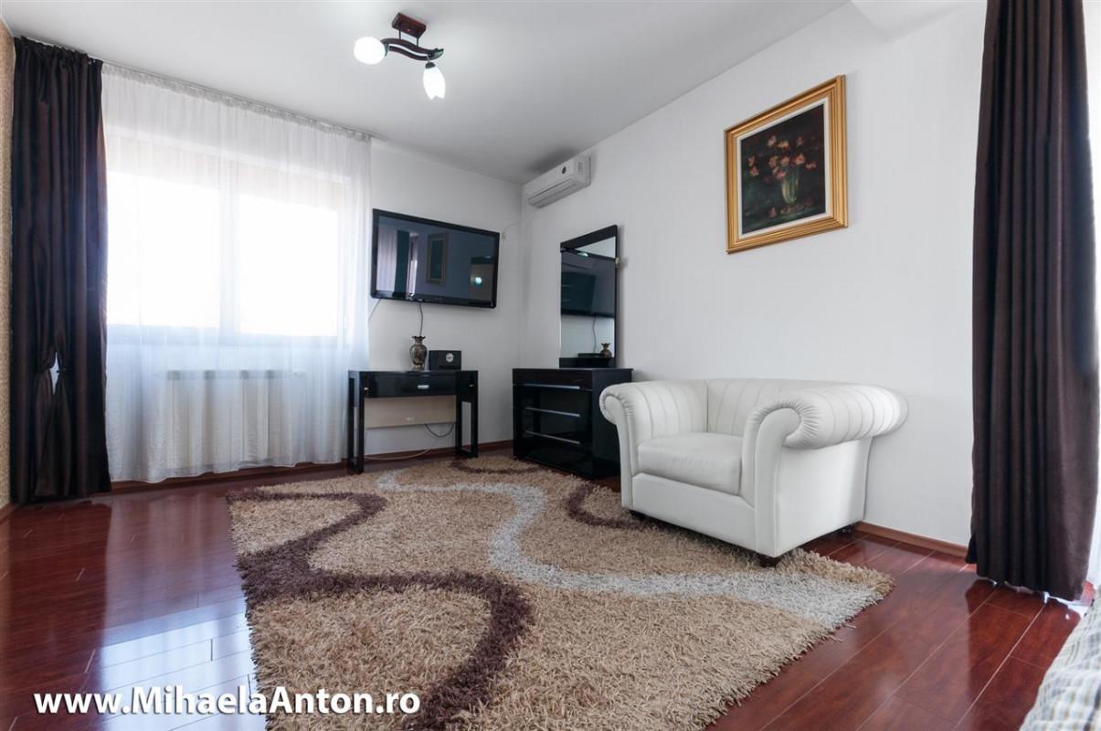 Vila Drumul Taberei, OMV Bulevardul Timisoara