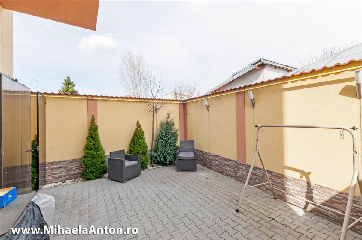 Vila individuala Militari, Moinesti, Lidl