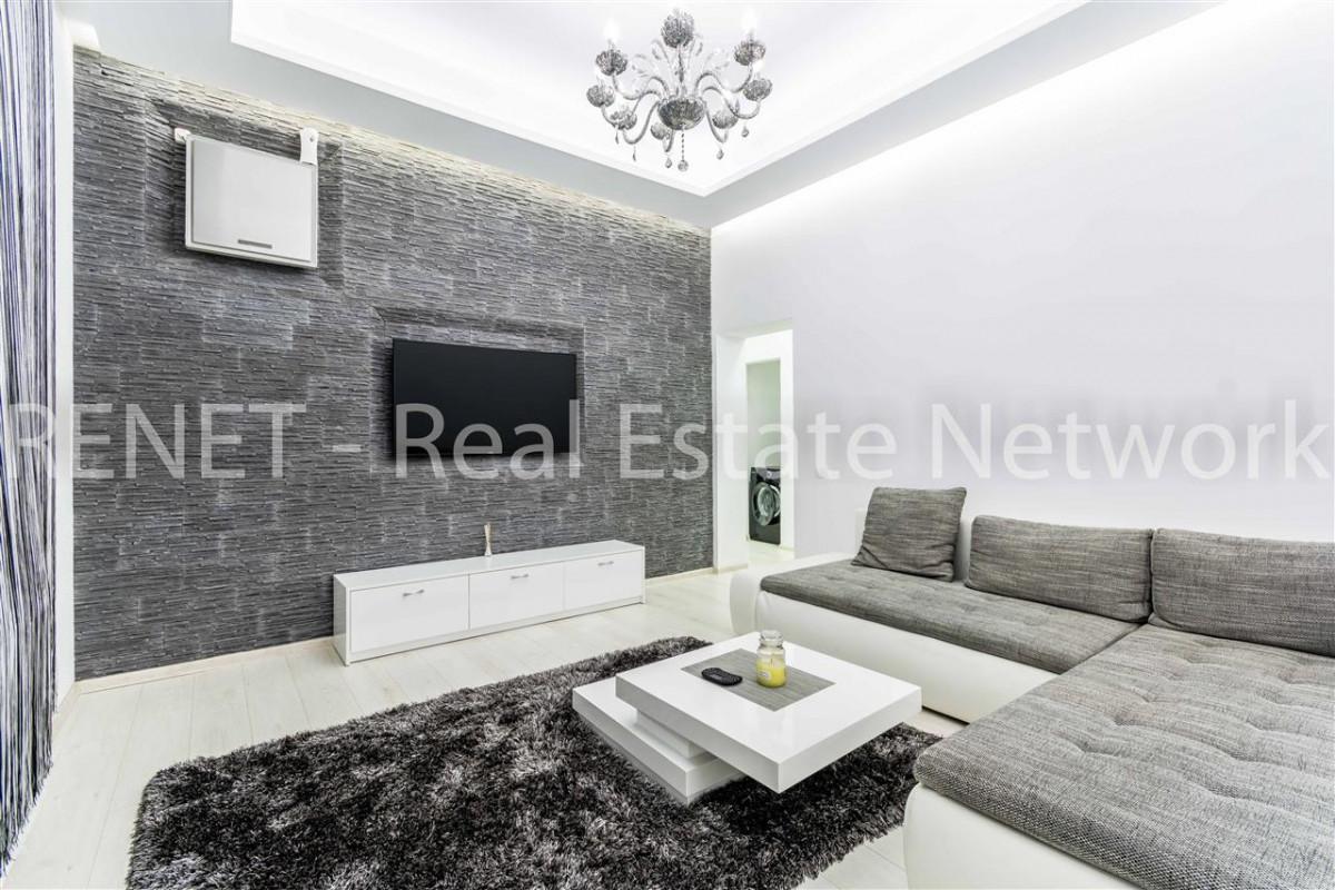 Apartament de lux in Unirii - Calea Calarasilor str. Paleologu X Mantuleasa