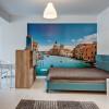 Studio modern cu loc de parcare, Drumul Taberei, Eliezer Residence