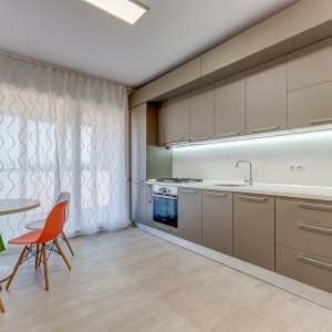 Drumul Taberei, Apartament 2 camere in bloc nou cu loc de parcare