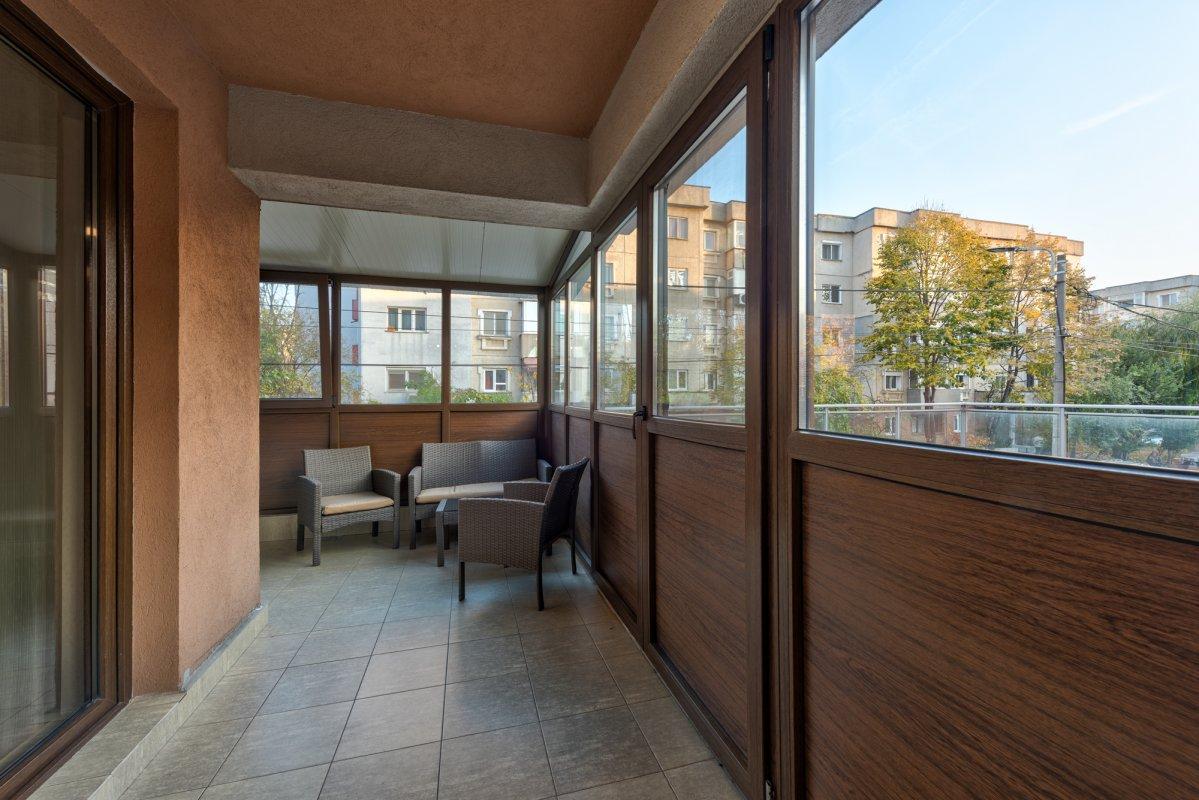 Apartament 2 camere Militari -Virtutii- Orsova, imobil nou , 129 mp !