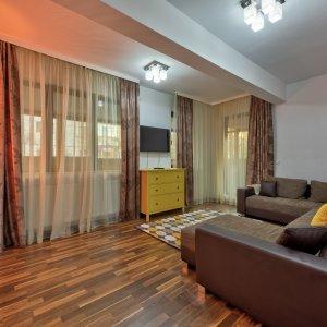 Apartament 2 camere Militari Orsova, imobil nou