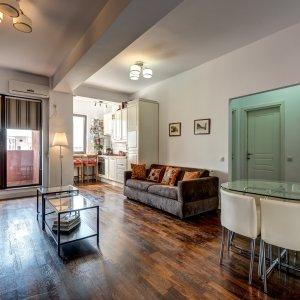 Apartament 2 camere Nerva Traian