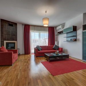 Pipera, Ansamblul Ibiza Sol, apartament cu terasa 41mp,  loc parcare si boxa