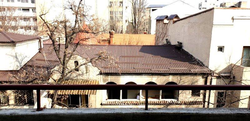 Garsoniera cocheta in Bulevardul Dacia