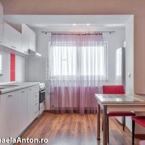 Palladium Residence, Apartament mobilat,Parcare subterana si boxa, Comision 0 %