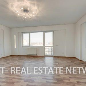 Prima inchiriere! Apartament 3 camere 110 mp Titan Metrou