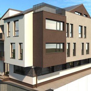 Apartament 3 camere parter imobil 2019 Giurgiului