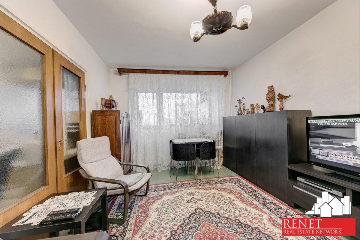 Apartament 3 camere Drumul Taberei Valea Argesului Stradal Comision 0%