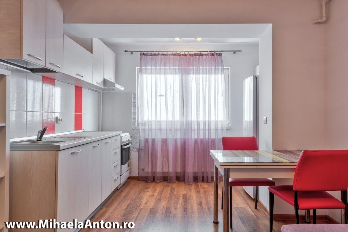 Titan,  Palladium Residence, imobil 2016