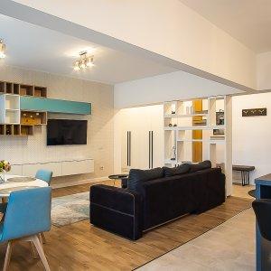Apartamentul perfect pe strada Plantelor 8