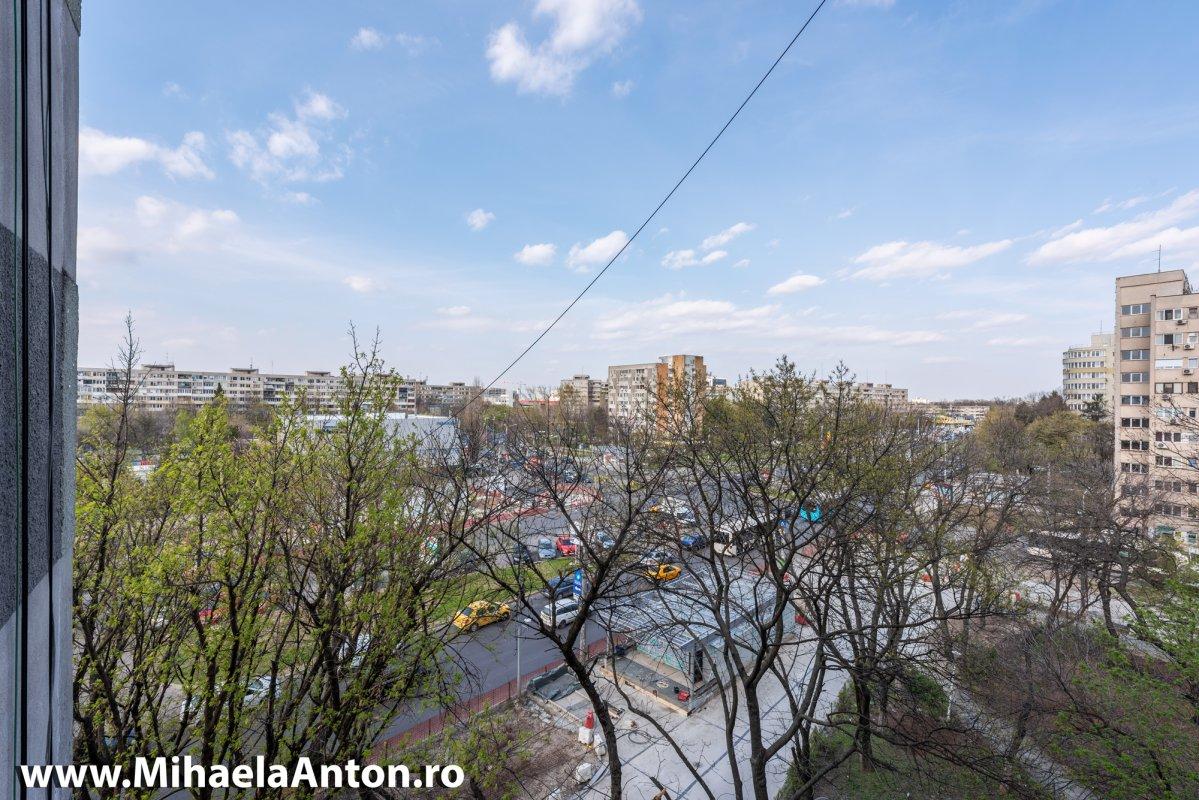 Drumul Taberei, Favorit-Medlife, imobil stradal