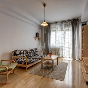 Militari Residence, str.Gladiolelor, apartament mobilat si utilat!