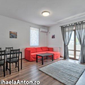 Apartament 2 camere, Str. Crinului- Militari- Rosu