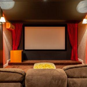 Pipera-Ansamblul Domus Stile-securizat cu piscina-vila Home Cinema, Smart Home