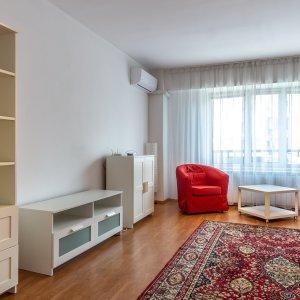 3 camere decomandat, 2 bai, etaj 5/8, imobil 1998, Calea Calarasilor - Hyperion