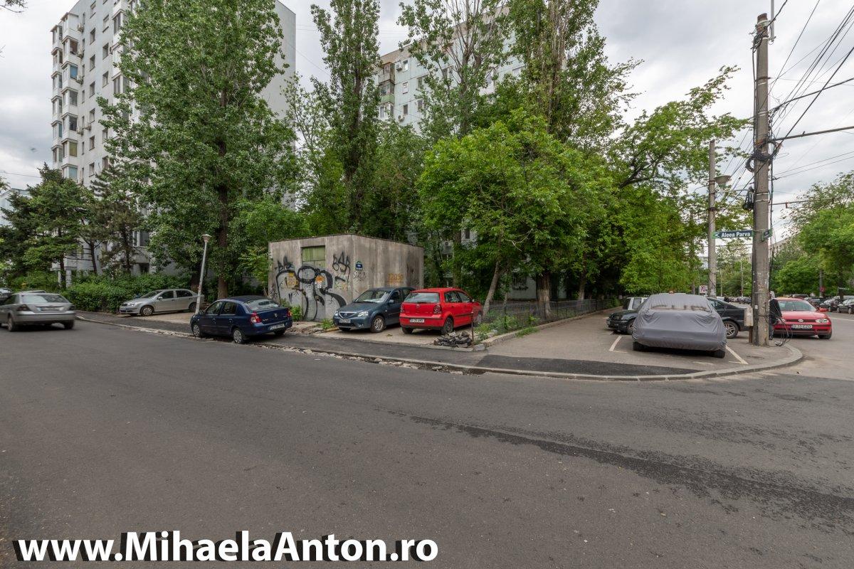 Drumul Taberei, Valea Argesului, contract ANAF inclus