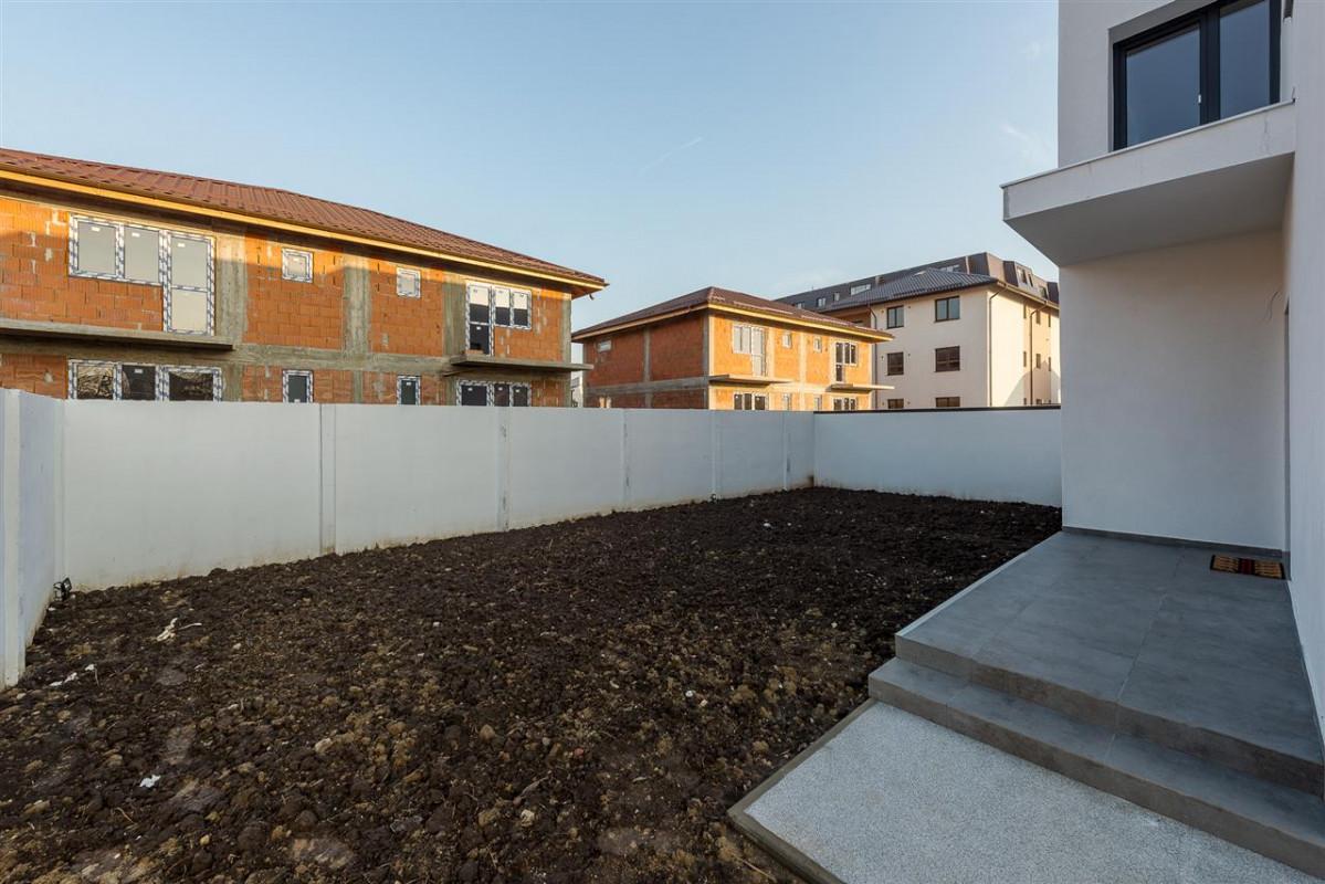 Prelungirea Ghencea, Comision 0 %, str. Alunului, Apartament in vila cu gradina